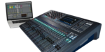 Soundcraft Si-Impact bei Licht Ton Video
